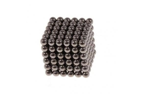 Tetramag Black (color nickel nero)