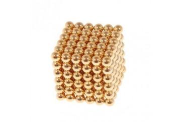 Tetramag Gold (placcato oro)