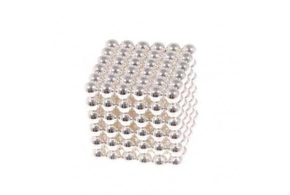 Tetramag Silver (placcato argento)