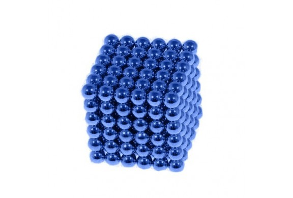 Tetramag Blue (blu)