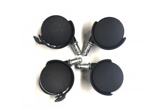 Ruote (set di 4 pezzi)