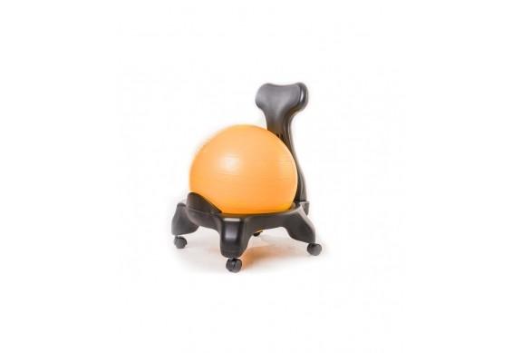 Kikka Active Chair arancione