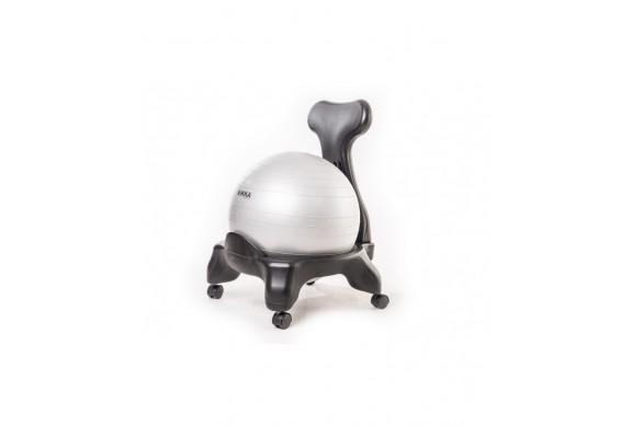 Kikka Active Chair grigia