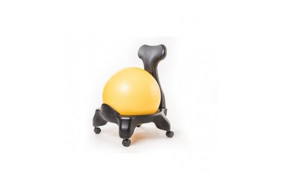 Kikka Active Chair gialla