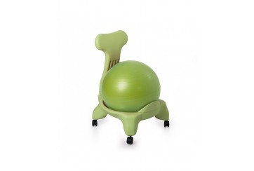 Kikka Active Chair Wasabi verde chiaro