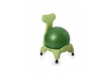 Kikka Active Chair Wasabi verde smeraldo