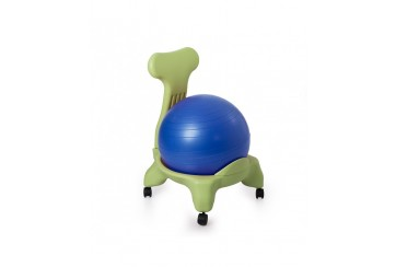 Kikka Active Chair Wasabi blu