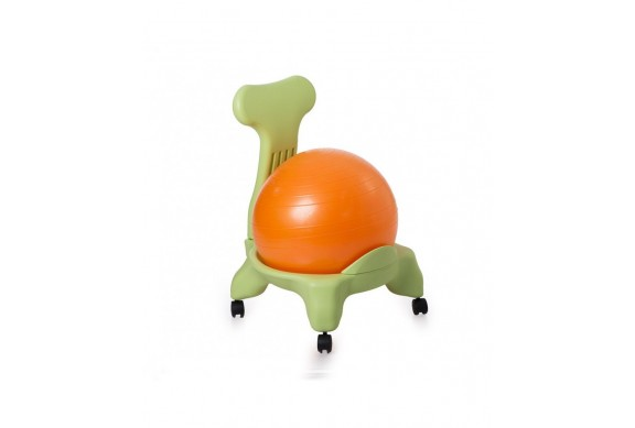 Kikka Active Chair Wasabi arancione