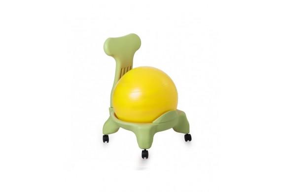 Kikka Active Chair Wasabi gialla