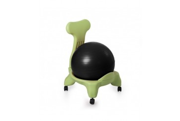 Kikka Active Chair Wasabi nera